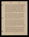 View Elaine de Kooning scrapbook relating to Caryl Chessman digital asset number 93