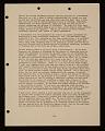 View Elaine de Kooning scrapbook relating to Caryl Chessman digital asset number 94