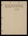 View Elaine de Kooning scrapbook relating to Caryl Chessman digital asset number 95