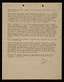 View Elaine de Kooning scrapbook relating to Caryl Chessman digital asset number 103