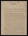 View Elaine de Kooning scrapbook relating to Caryl Chessman digital asset number 106