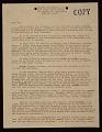 View Elaine de Kooning scrapbook relating to Caryl Chessman digital asset number 108