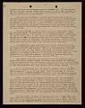 View Elaine de Kooning scrapbook relating to Caryl Chessman digital asset number 109