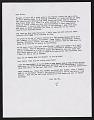 View Elaine de Kooning papers digital asset: Letters