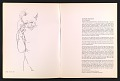 View Catalog for <em>Eleanor Dickinson: line drawing</em> exhibition digital asset: pages 3