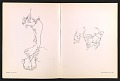 View Catalog for <em>Eleanor Dickinson: line drawing</em> exhibition digital asset: pages 4