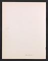 View Catalog for <em>Eleanor Dickinson: line drawing</em> exhibition digital asset: cover back