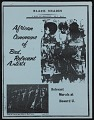 """View """"African Commune of Bad, Relevant Artists"""" in <em>Black Shades</em> digital asset: cover"""