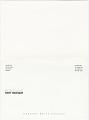 View <em>Jun Kaneko: Recent Work</em> digital asset: verso