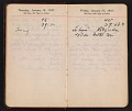 View Helen Torr Dove and Arthur Dove diary digital asset: pages 9
