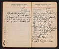 View Helen Torr Dove and Arthur Dove diary digital asset: pages 14