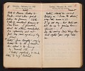 View Helen Torr Dove and Arthur Dove diary digital asset: pages 24