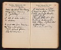 View Helen Torr Dove and Arthur Dove diary digital asset: pages 30