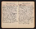 View Helen Torr Dove and Arthur Dove diary digital asset: pages 46