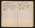 View Helen Torr Dove and Arthur Dove diary digital asset: pages 52