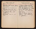 View Helen Torr Dove and Arthur Dove diary digital asset: pages 60