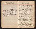 View Helen Torr Dove and Arthur Dove diary digital asset: pages 65