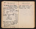 View Helen Torr Dove and Arthur Dove diary digital asset: pages 76