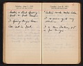 View Helen Torr Dove and Arthur Dove diary digital asset: pages 81