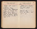 View Helen Torr Dove and Arthur Dove diary digital asset: pages 90