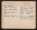 View Helen Torr Dove and Arthur Dove diary digital asset: pages 94