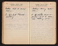 View Helen Torr Dove and Arthur Dove diary digital asset: pages 95