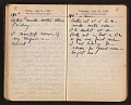 View Helen Torr Dove and Arthur Dove diary digital asset: pages 97