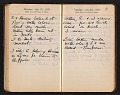 View Helen Torr Dove and Arthur Dove diary digital asset: pages 102