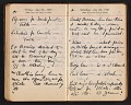 View Helen Torr Dove and Arthur Dove diary digital asset: pages 104