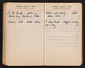 View Helen Torr Dove and Arthur Dove diary digital asset: pages 108