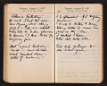 View Helen Torr Dove and Arthur Dove diary digital asset: pages 109