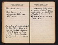 View Helen Torr Dove and Arthur Dove diary digital asset: pages 111