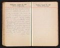 View Helen Torr Dove and Arthur Dove diary digital asset: pages 117