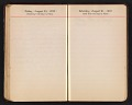 View Helen Torr Dove and Arthur Dove diary digital asset: pages 118