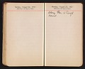View Helen Torr Dove and Arthur Dove diary digital asset: pages 119