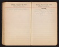 View Helen Torr Dove and Arthur Dove diary digital asset: pages 126