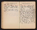 View Helen Torr Dove and Arthur Dove diary digital asset: pages 130