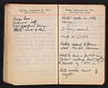 View Helen Torr Dove and Arthur Dove diary digital asset: pages 135
