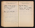 View Helen Torr Dove and Arthur Dove diary digital asset: pages 138