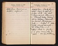 View Helen Torr Dove and Arthur Dove diary digital asset: pages 141