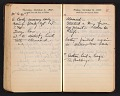 View Helen Torr Dove and Arthur Dove diary digital asset: pages 142