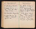 View Helen Torr Dove and Arthur Dove diary digital asset: pages 143