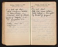 View Helen Torr Dove and Arthur Dove diary digital asset: pages 144