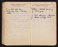 View Helen Torr Dove and Arthur Dove diary digital asset: pages 146