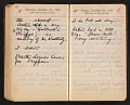 View Helen Torr Dove and Arthur Dove diary digital asset: pages 149