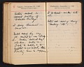 View Helen Torr Dove and Arthur Dove diary digital asset: pages 169