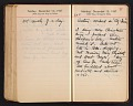 View Helen Torr Dove and Arthur Dove diary digital asset: pages 175