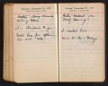 View Helen Torr Dove and Arthur Dove diary digital asset: pages 178