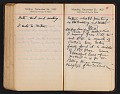 View Helen Torr Dove and Arthur Dove diary digital asset: pages 181
