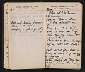View Helen Torr Dove and Arthur Dove diary digital asset: pages 15